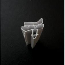 Профиль уплотнительный (SN) для бытовых холодильников (ласточкин хвост)