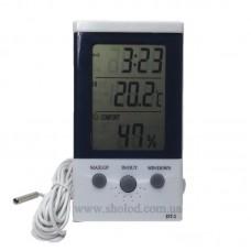 Термометр-гигрометр DT-2