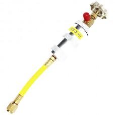 Инжектор для заправки масла HS-1418