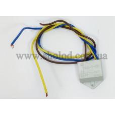 Плавка-вставка ТАБ-Т-1, 3-х контактный