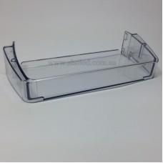 Полка-барьер для холодильников Атлант 60 серии (малая, прозрачная)