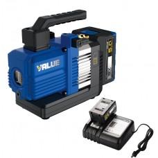 Вакуумный насос на аккумуляторе VRP-2DLI