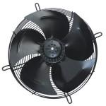 Вентиляторы осевые 4Е(220V) и 4D(380V)