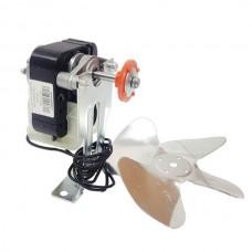 Вентилятор YZF-PCS4W 3206 (в комплекте с металлической крыльчаткой)