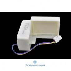 Заслонка воздушная электрическая для холодильника Атлант, 908081410404,908081410401