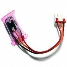 Датчик температуры c термопредохранителем для холодильника LG 6615JB2002A