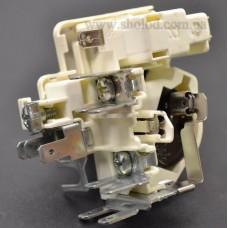 Реле пусковое для компрессора ACC ZAF 0