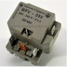 Реле пусковое MPV-0,5A