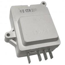 Таймер ТЭО-02 электронный (аналог ТИМ-01)