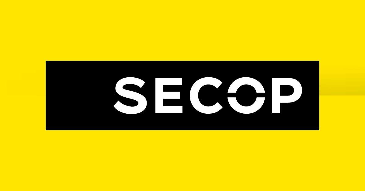 Secop-brand